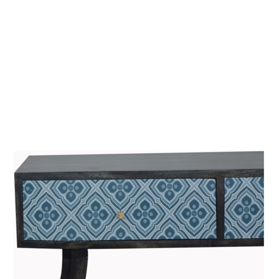 Locket 2 Drawer Console Table
