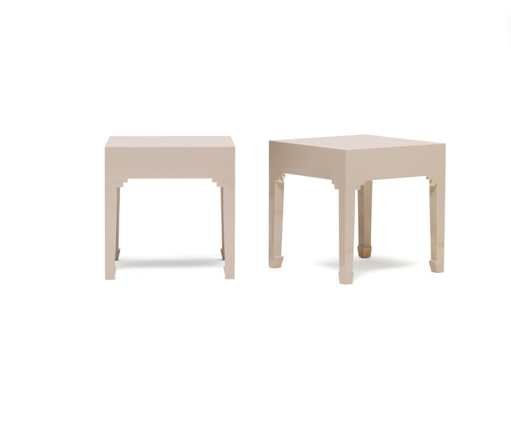 Mirabelle 2 Drawer Console Table