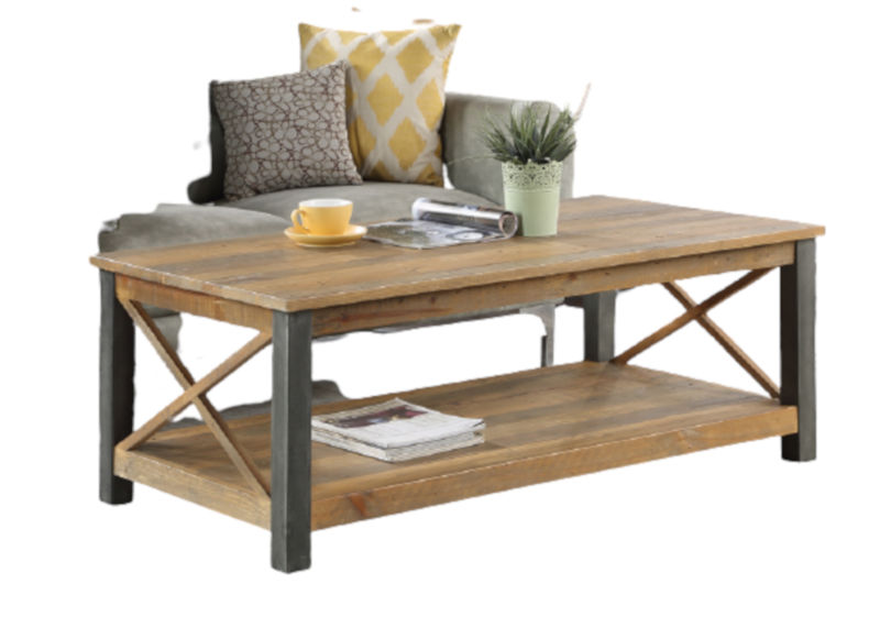 Elegance Extra Large Coffee Table