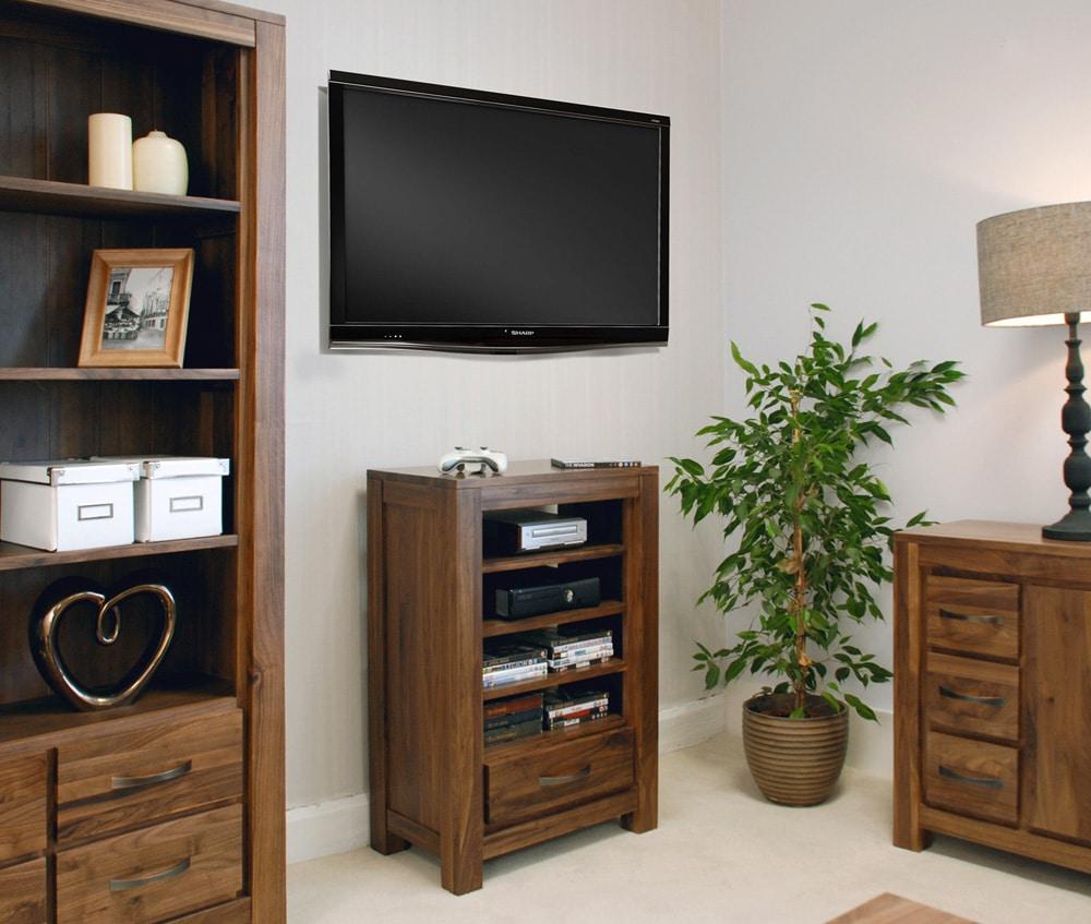 Mayan Entertainment Ancillaries Storage Unit