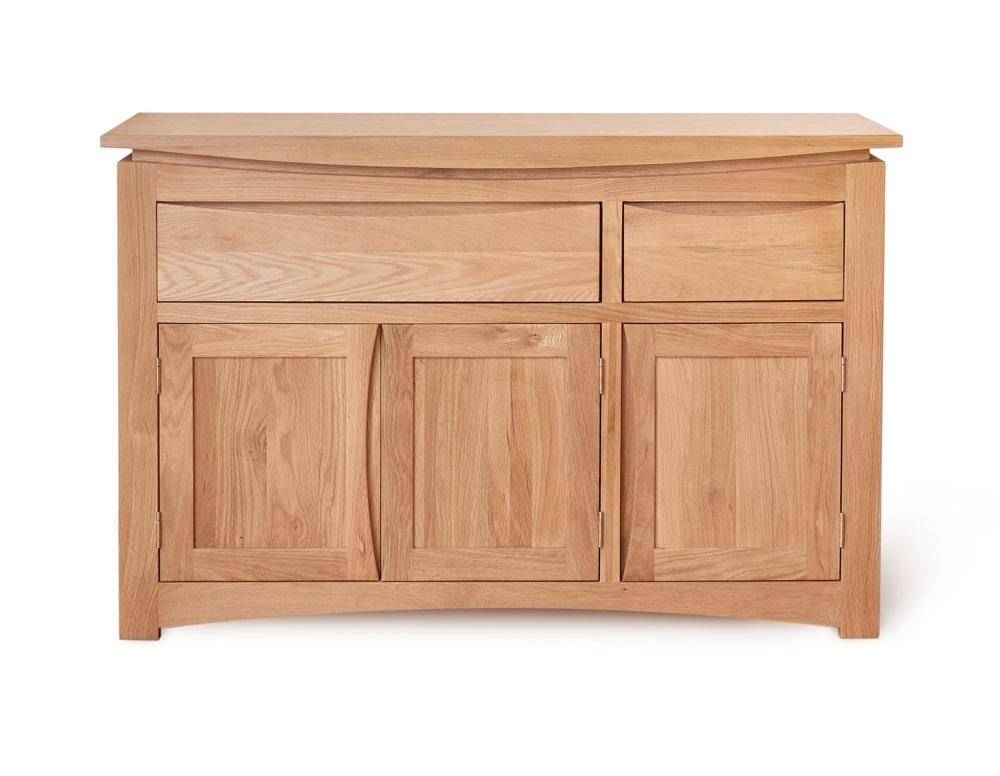 Roscoe Oak Large Sideboard