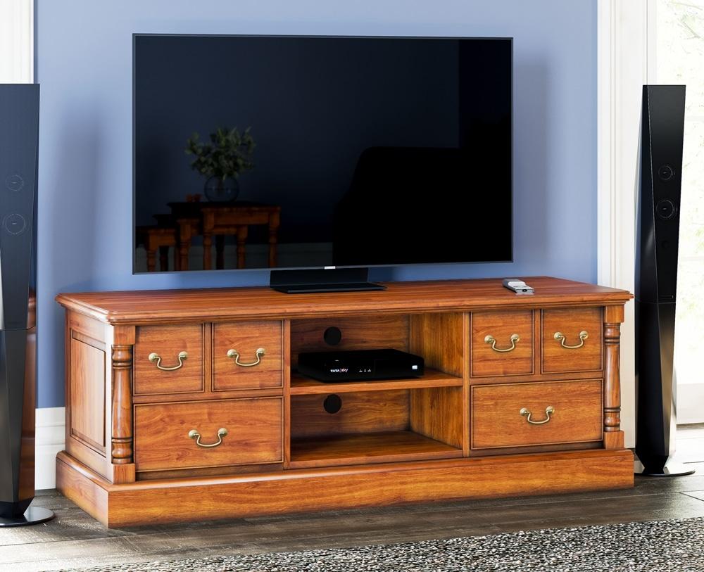 Reine Widecreen TV Cabinet
